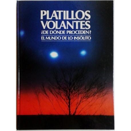 PLATILLOS VOLANTES