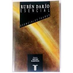 RUBÉN DARÍO ESENCIAL