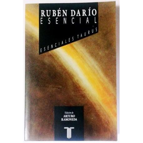RUBEN DARIO ESENCIAL