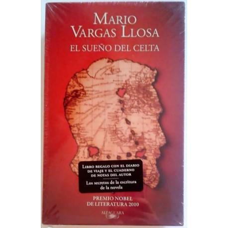 EL SUEÑO DEL CELTA + DIARIO DE VIAJES