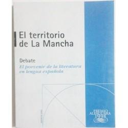 EL TERRITORIO DE LA MANCHA. EL PORVENIR DE LA LITERATURA ESPAÑOLA