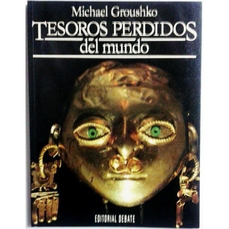 TESOROS PERDIDOS DEL MUNDO