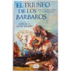 EL TRIUNFO DE LOS BÁRBAROS