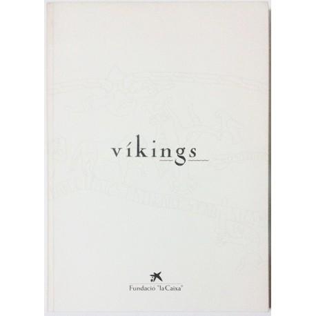 VIKINGS (ED. BILINGÜE)