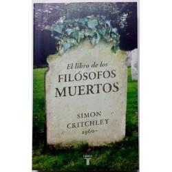 EL LIBRO DE LOS FILÓSOFOS MUERTOS