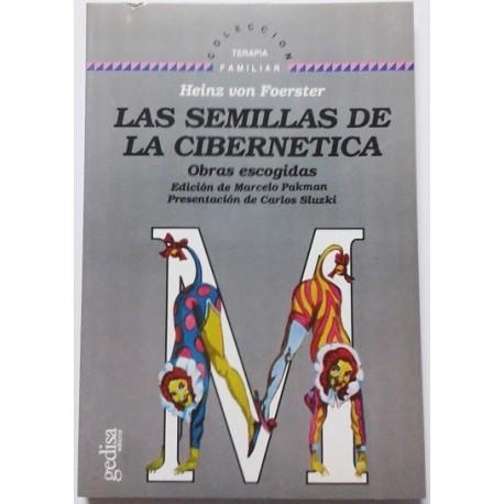 LAS SEMILLAS DE LA CIBERNÉTICA