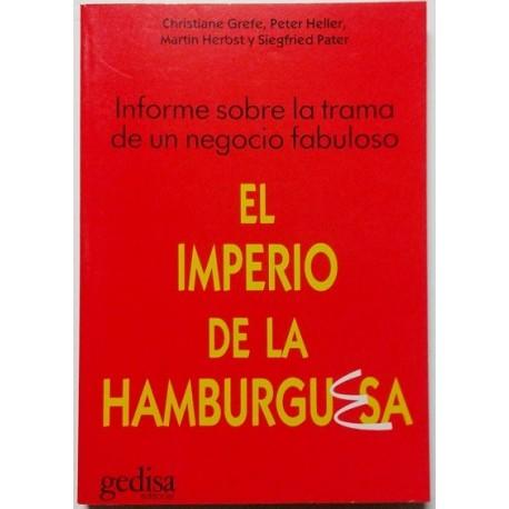 EL IMPERIO DE LA HAMBURGUESA