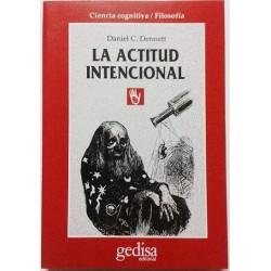 LA ACTITUD INTENCIONAL