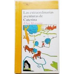 LAS EXTRAORDINARIAS AVENTURAS DE CATERINA