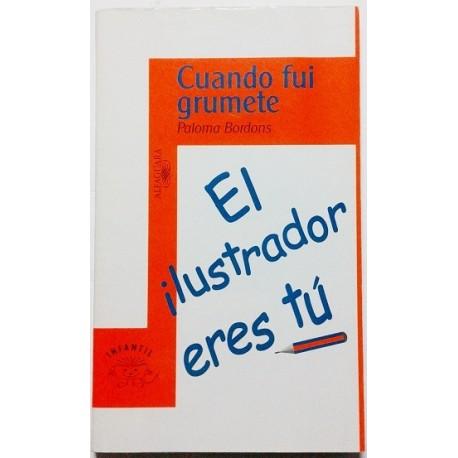 EL ILUSTRADOR ERES TU
