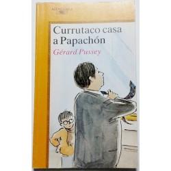 CURRUTACO CASA A PAPACHÓN