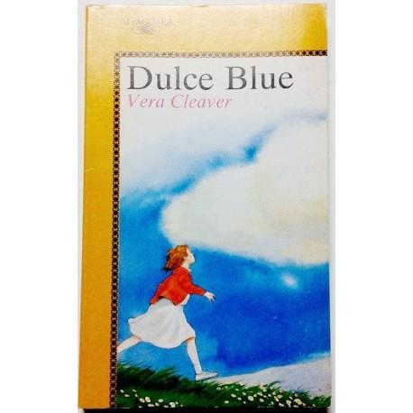 DULCE BLUE