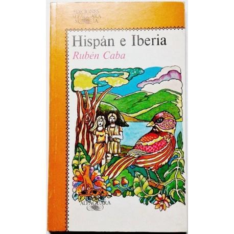 HISPAN E IBERIA