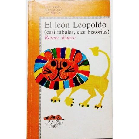 EL LEÓN LEOPOLDO