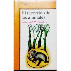 EL RECORRIDO DE LOS ANIMALES