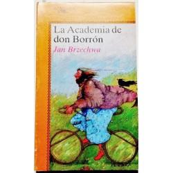 LA ACADEMIA DE DON BORRÓN