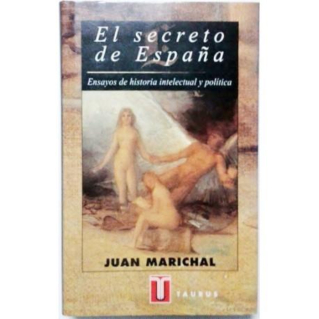 EL SECRETO DE ESPAÑA