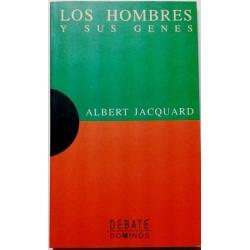 LOS HOMBRES Y SUS GENES