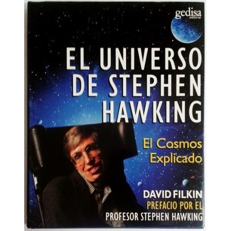 EL UNIVERSO DE STEPHEN HAWKING. EL COSMOS EXPLICADO