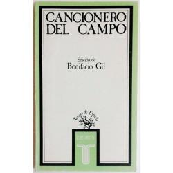 CANCIONERO DEL CAMPO