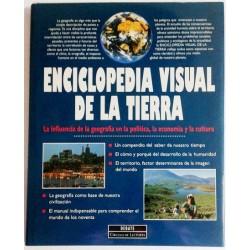 ENCICLOPEDIA VISUAL DE LA TIERRA