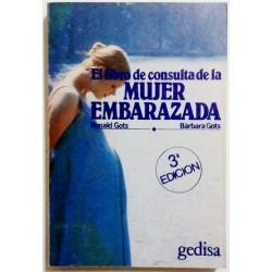 EL LIBRO DE CONSULTA DE LA MUJER EMBARAZADA