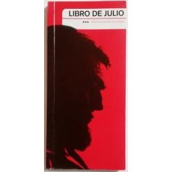 LIBRO DE JULIO (XXXI FERIA DEL LIBRO DE CÓRDOBA)