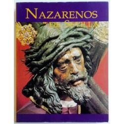 NAZARENOS DE SEVILLA 3 VOLS.