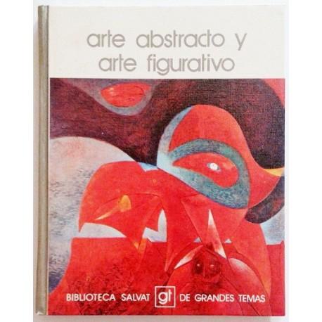 ARTE ABSTRACTO Y ARTE FIGURATIVO
