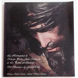 LA HERMANDAD DE NUESTRO PADRE JESÚS NAZARENO DE LA PALMA DEL CONDADO. DEL BARROCO A LA GUERRA CIVIL