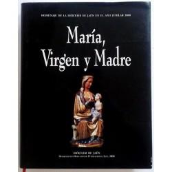 MARÍA, VIRGEN Y MADRE