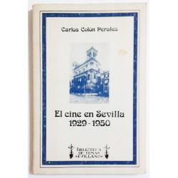 EL CINE EN SEVILLA 1929-1950