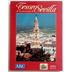 TESORO DE LA PROVINCIA DE SEVILLA 3 vols.