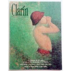 CLARÍN NÚM. 20. REVISTA DE NUEVA LITERATURA