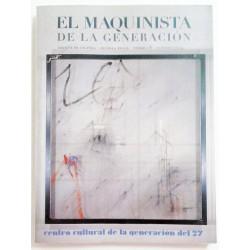 EL MAQUINISTA DE LA GENERACIÓN. NÚM. 8, SEGUNDA ÉPOCA (CONTIENE DVD)