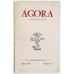 ÁGORA NUM. 37 ABRIL 1955