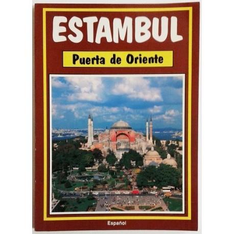 ESTAMBUL. PUERTA DE ORIENTE