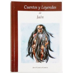 CUENTOS Y LEYENDAS DE JAÉN