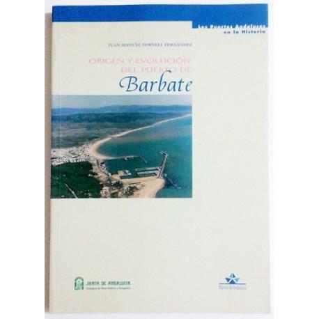 ORIGEN Y EVOLUCIÓN DEL PUERTO DE BARBATE