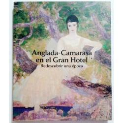 ANGLADA-CAMARASA EN EL GRAN HOTEL