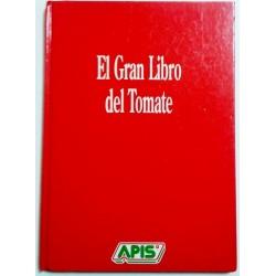 EL GRAN LIBRO DEL TOMATE