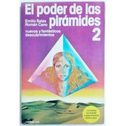 EL PODER DE LAS PIRÁMIDES, 2