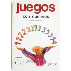 JUEGOS CON NÚMEROS