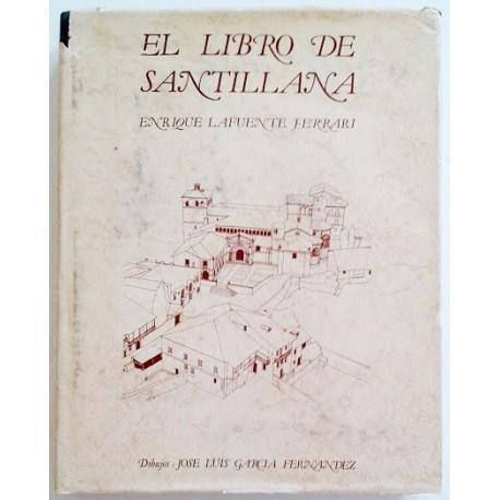 EL LIBRO DE SANTILLANA
