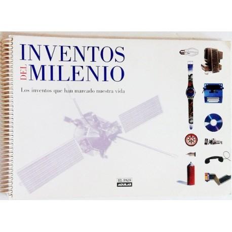INVENTOS DEL MILENIO