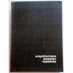 ARQUITECTURA POPULAR ESPAÑOLA
