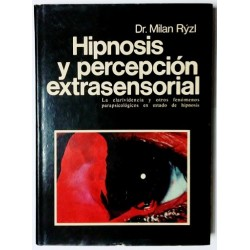 HIPNOSIS Y PERCEPCION EXTRASENSORIAL