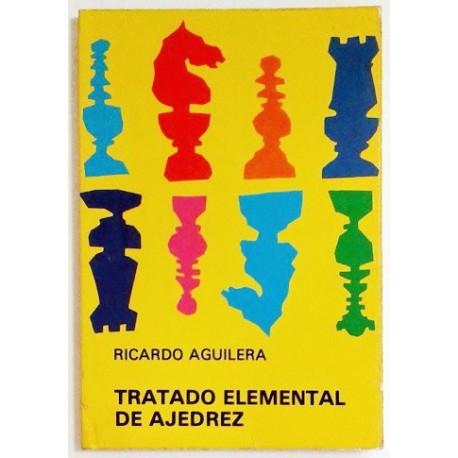 TRATADO ELEMENTAL DE AJEDREZ