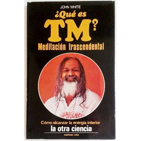 QUE ES TM? MEDITACION TRASCENDENTAL