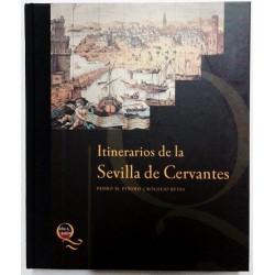 ITINERARIOS DE LA SEVILLA DE CERVANTES